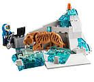 Lego City Арктическая экспедиция: Грузовой самолёт 60196, фото 8