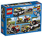 Lego City Гоночная команда 60148, фото 2