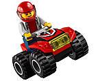 Lego City Гоночная команда 60148, фото 7