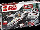 Lego Star Wars Звёздный истребитель X-wing 75218, фото 2
