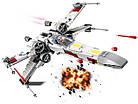 Lego Star Wars Звёздный истребитель X-wing 75218, фото 4