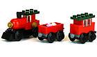 Lego Creator Новогодний поезд 30543, фото 5