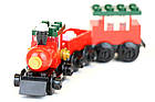 Lego Creator Новогодний поезд 30543, фото 6