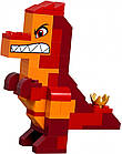 Lego Movie 2 Шкатулка королевы Многолики «Собери что хочешь» 70825, фото 4