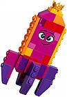 Lego Movie 2 Шкатулка королевы Многолики «Собери что хочешь» 70825, фото 5