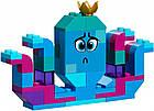 Lego Movie 2 Шкатулка королевы Многолики «Собери что хочешь» 70825, фото 6