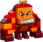 Lego Movie 2 Шкатулка королевы Многолики «Собери что хочешь» 70825, фото 9
