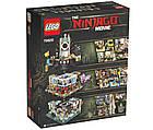 The Lego Ninjago Movie Ниндзяго Сити 70620, фото 2