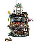 The Lego Ninjago Movie Ниндзяго Сити 70620, фото 3