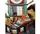 The Lego Ninjago Movie Ниндзяго Сити 70620, фото 8