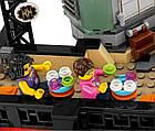 The Lego Ninjago Movie Ниндзяго Сити 70620, фото 9