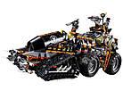 Lego Ninjago Стремительный странник 70654, фото 4