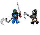Lego Ninjago Стремительный странник 70654, фото 7