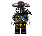 Lego Ninjago Стремительный странник 70654, фото 8
