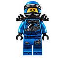 Lego Ninjago Стремительный странник 70654, фото 10