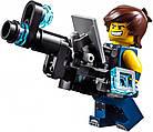 Lego Movie 2 Рэксследователь Рэкса 70835, фото 8