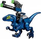 Lego Movie 2 Рэксследователь Рэкса 70835, фото 9
