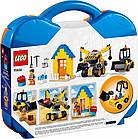 Lego Movie 2 Набор строителя Эммета! 70832, фото 2