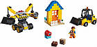 Lego Movie 2 Набор строителя Эммета! 70832, фото 3