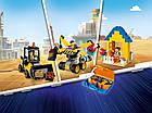 Lego Movie 2 Набор строителя Эммета! 70832, фото 4