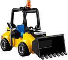 Lego Movie 2 Набор строителя Эммета! 70832, фото 7