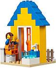 Lego Movie 2 Набор строителя Эммета! 70832, фото 8