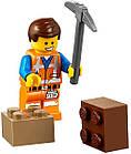 Lego Movie 2 Набор строителя Эммета! 70832, фото 9