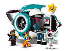 Lego Movie 2 Падруженский Звездолёт Мими Катавасии 70830, фото 6