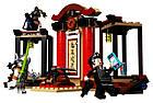 Lego Overwatch Хензо против Гэндзи 75971, фото 3