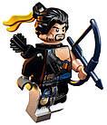 Lego Overwatch Хензо против Гэндзи 75971, фото 7