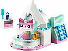 Lego Movie 2 Набор строителя Вайлдстайл! 70833, фото 5