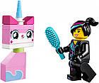 Lego Movie 2 Набор строителя Вайлдстайл! 70833, фото 9