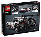 Lego Technic Porsche 911 RSR 42096, фото 2