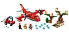 Lego City Пожарный самолёт 60217, фото 3
