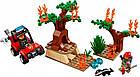 Lego City Пожарный самолёт 60217, фото 7