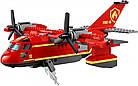 Lego City Пожарный самолёт 60217, фото 8