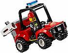 Lego City Пожарный самолёт 60217, фото 10