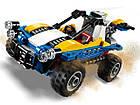 Lego Creator Пустынный багги 31087, фото 4