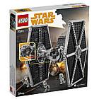 Lego Star Wars Имперский истребитель TIE 75211, фото 2