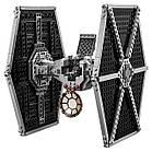 Lego Star Wars Имперский истребитель TIE 75211, фото 4