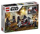 Lego Star Wars Боевой набор отряда «Инферно» 75226, фото 2