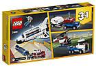 Lego Creator Транспортировщик шаттлов 31091, фото 2