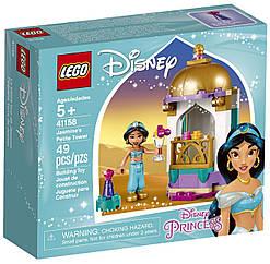Lego Disney Princesses Башенка Жасмин 41158
