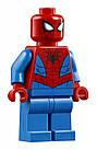 Lego Super Heroes Автомобильная погоня Человека-паука 76133, фото 7