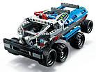Lego Technic Полицейская погоня 42091, фото 5