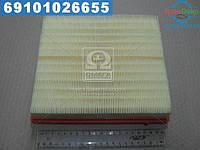⭐⭐⭐⭐⭐ Фильтр воздушный БМВ 1 (F20, 21), 3 (F30, 35, 80) 10- (производство  BOSCH)  F026400375
