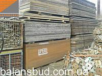 Проведение бетонных работ