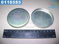 ⭐⭐⭐⭐⭐ Заглушка вала распределительного КАМАЗ (производство  КамАЗ)  740.1002524-01