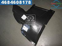 ⭐⭐⭐⭐⭐ Подкрылок передний левый ШКОДА OCTAVIA 05-09 (производство  TEMPEST)  045 0517 101