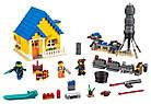 Lego Movie 2 Дом мечты / Спасательная ракета Эммета! 70831, фото 3